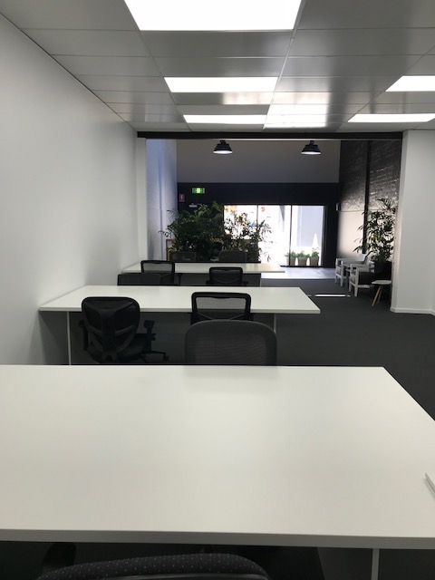 24 Coworking Coworking South Australia Association